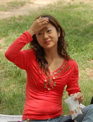 千岛惠子资料照片_陕西西安征婚交友