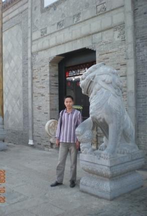 我的梦想资料照片_江苏扬州征婚交友