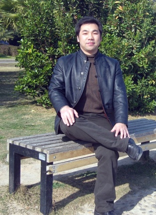 杭州建筑设计师江帆