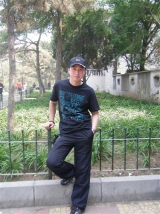 我的梦想资料照片_河北保定征婚交友