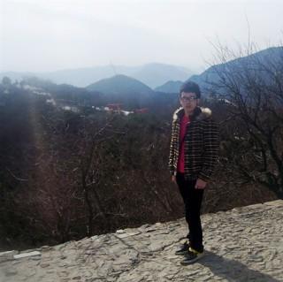男生资料照片_北京征婚交友