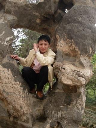 玫瑰男人资料照片_安徽滁州征婚交友